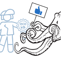 ecocertification for octopus